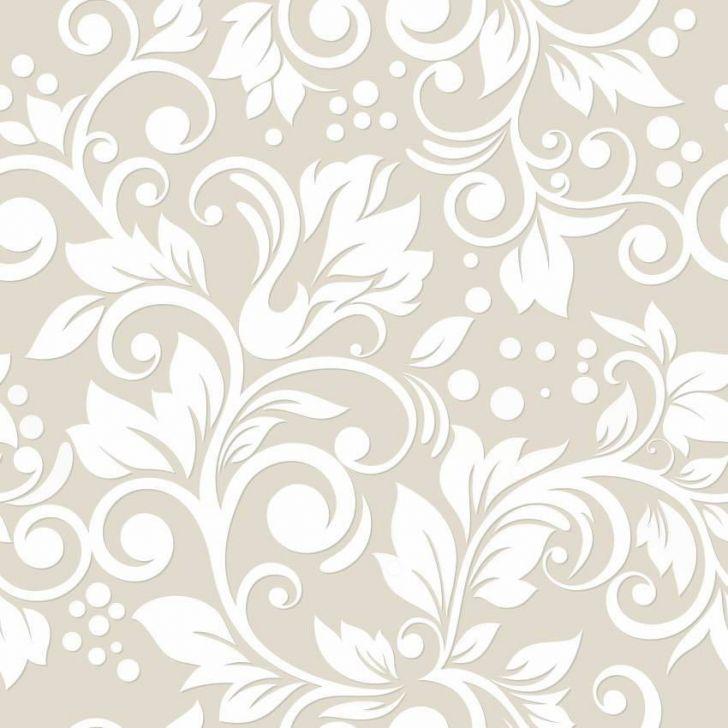 papel de parede 3d floral autocolante
