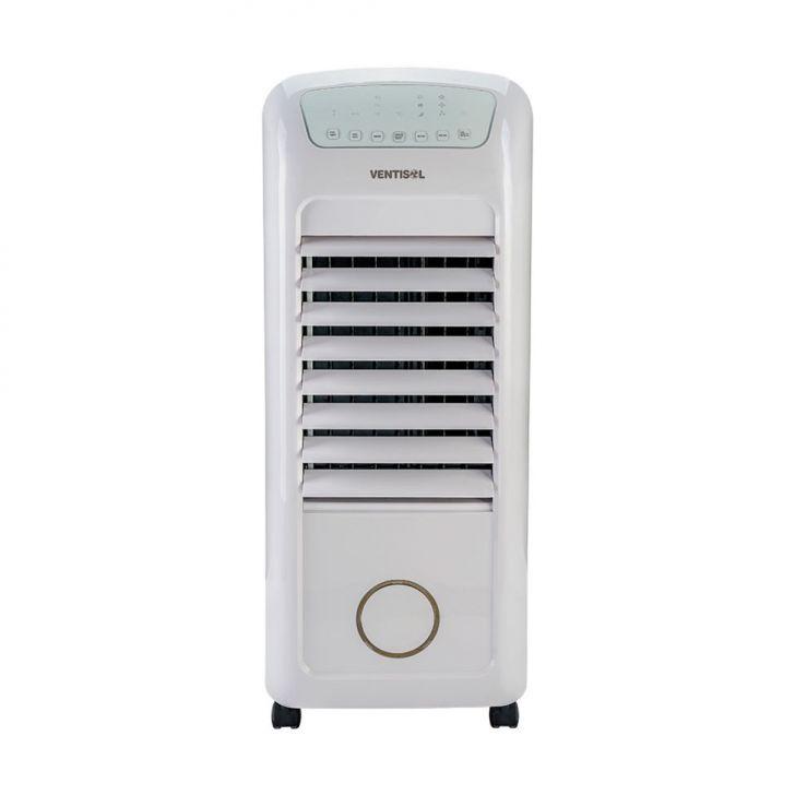 Climatizador  Portatil Cla 127V Com Controle