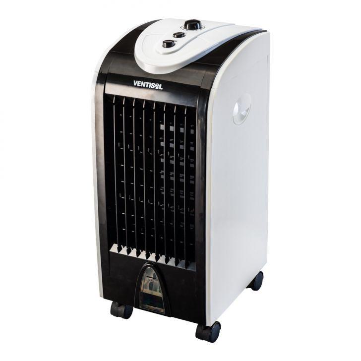 Climatizador Portátil CLM