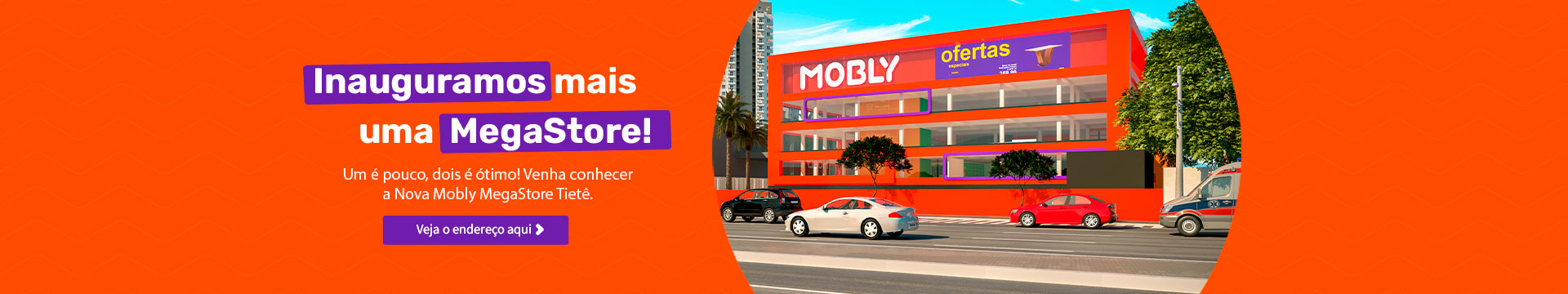 Loja Mobly o mesmo preço do site