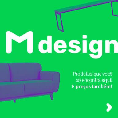 M Design - design exclusivo