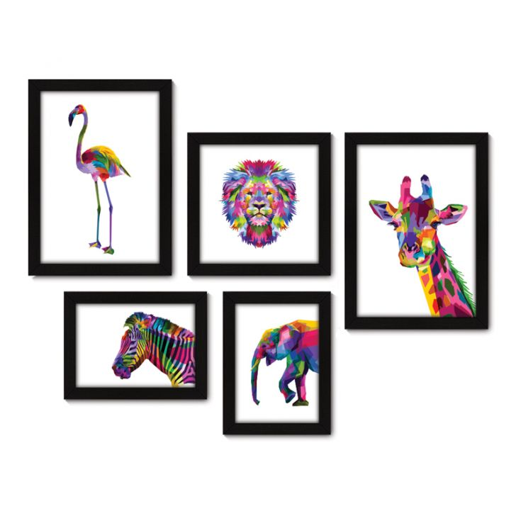 //staticmobly.akamaized.net/p/Allodi-Kit-Com-5-Quadros-Decorativos---Animais-LeC3A3o-Flamingo---013kq01p-7554-001317-1-zoom.jpg