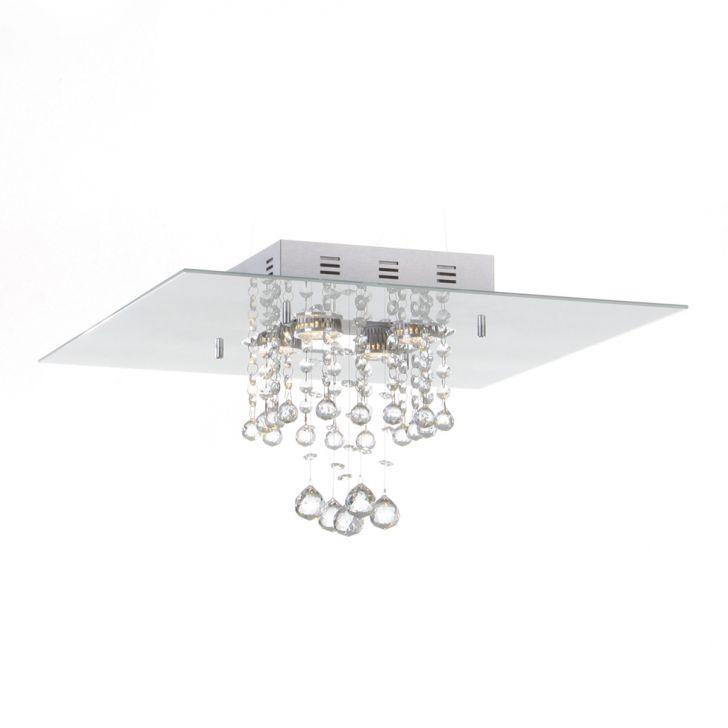 Plafon Malaga E27 Branco