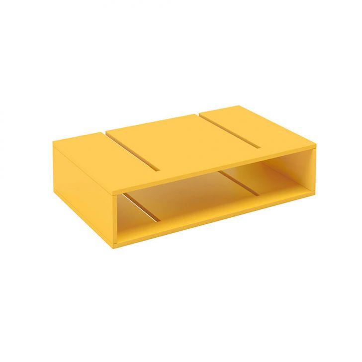 Nicho Dominox Amarelo 73 cm
