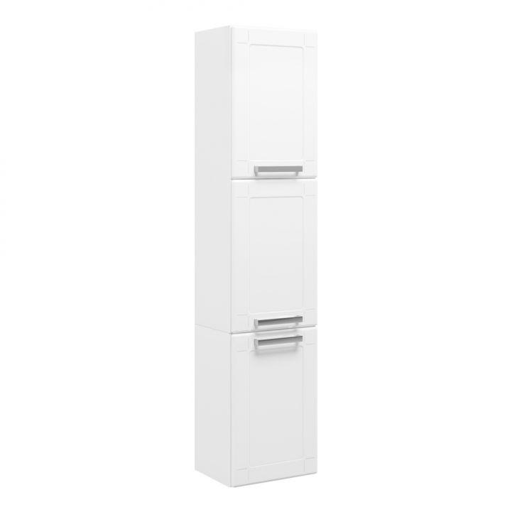 Paneleiro Múltipla I 3 PT (158x35x29) Branco