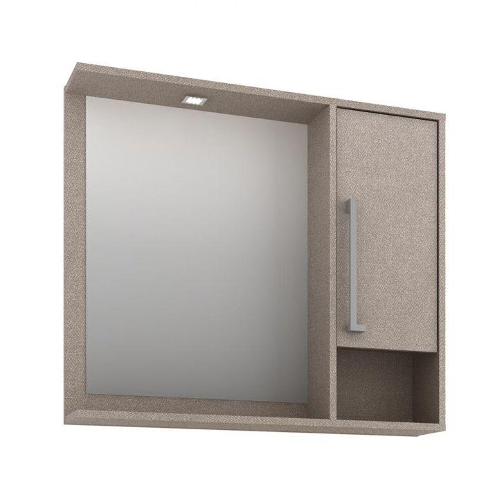 Foto 4 - Conjunto para Banheiro Luise Tweed