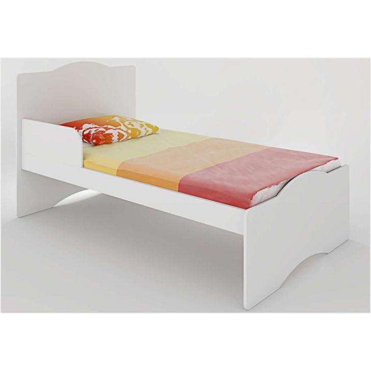 Sofa V I Mini: Berço Mini Cama E Sofá 3 Em 1 Alegria Branco Brilho