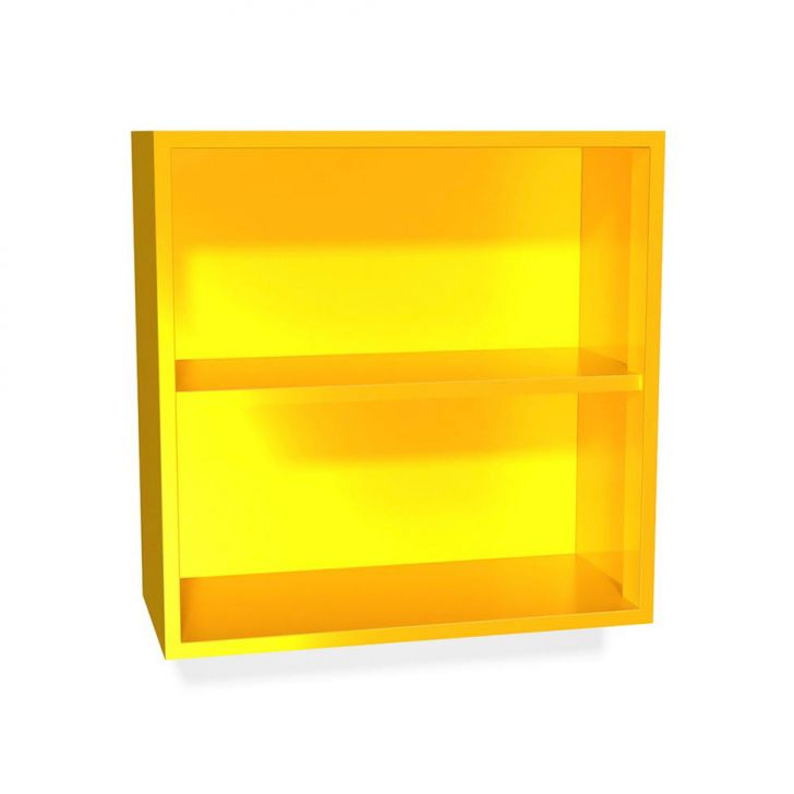 Nicho Play Amarelo 60 cm