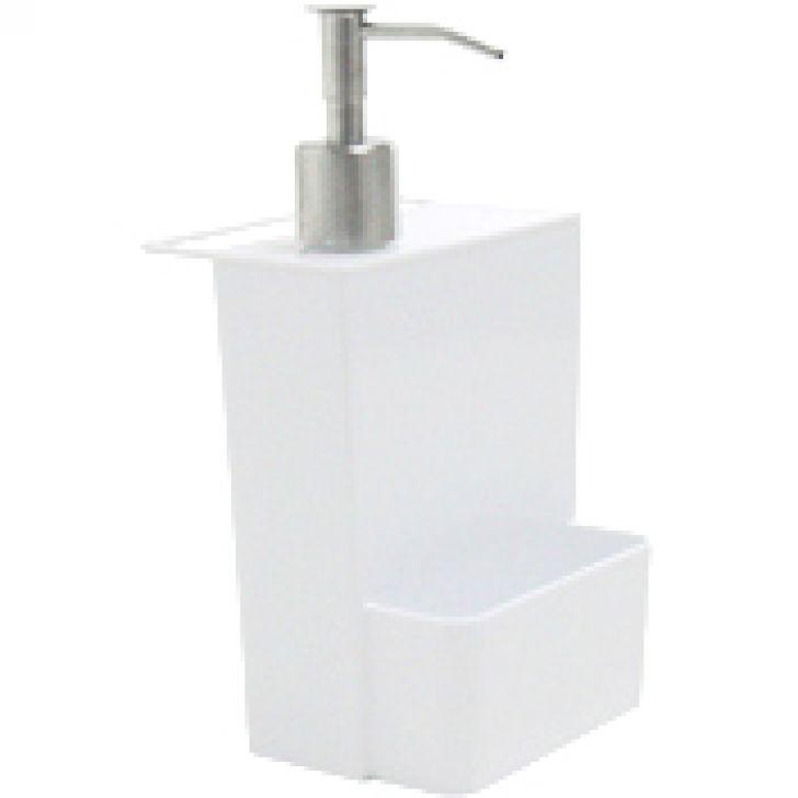 Dispenser Multi Coza Branco 600 ml