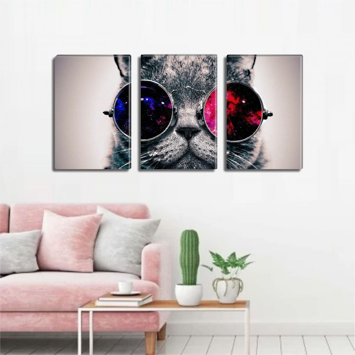 //staticmobly.akamaized.net/p/Decorales-Quadro-Decorativo-3-Telas-Slim-Cat-Style-6742-160666-1-zoom.jpg