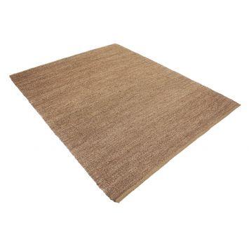 Tapete Quarto Sala Retangular P/Decoração Bege 60 X180Cm DESCONTO DE R$: 109,00 (26,59% OFF) - OFERTA MOBLY