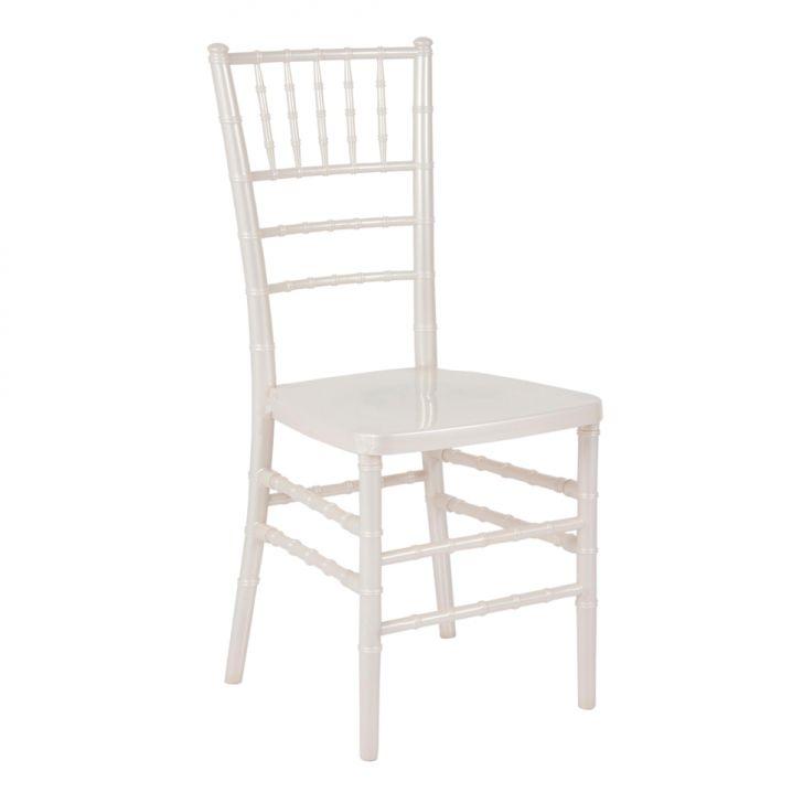 Cadeira Tiffany Perola