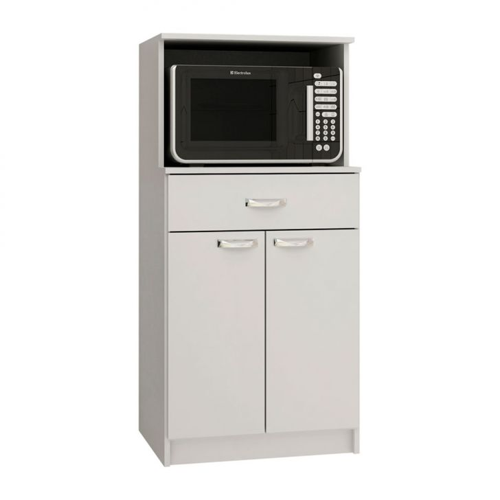 Balc o para microondas mf211 2 portas branco e alicante for O que e porta balcao