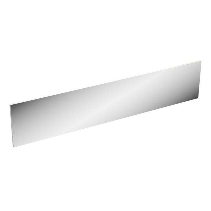 Espelho Vitra Branco (30x150)