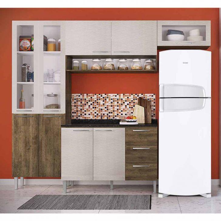 Cozinha Compacta Heloisa 9 Pt 3 Gv Demolição e Mel