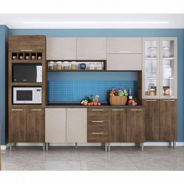 Cozinha Compacta Rafaela 15 Pt 3 Gv Demolição e Mel