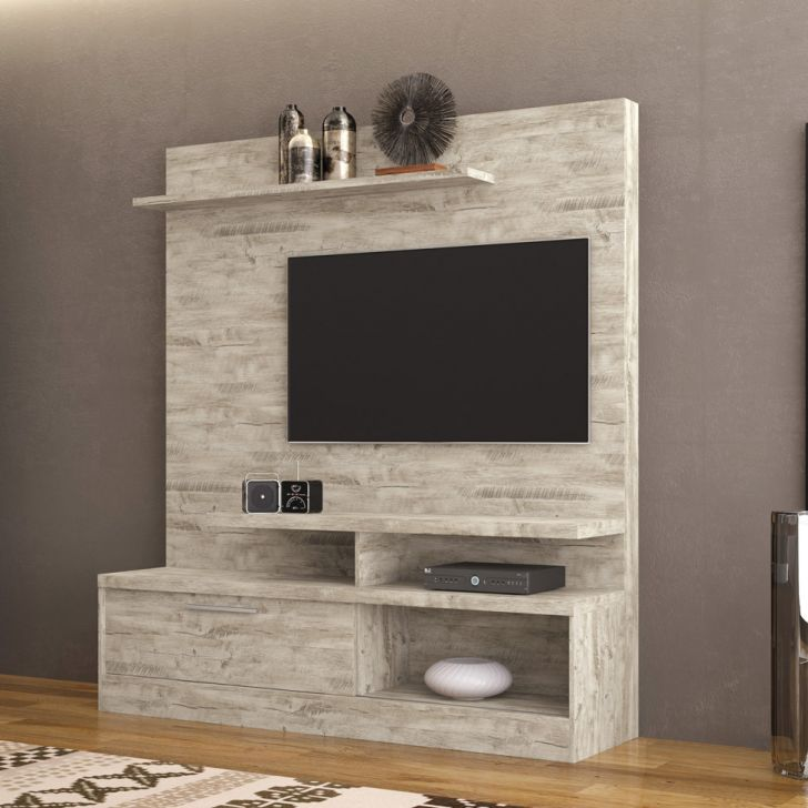 Estante para Home Theater Folk Aspen