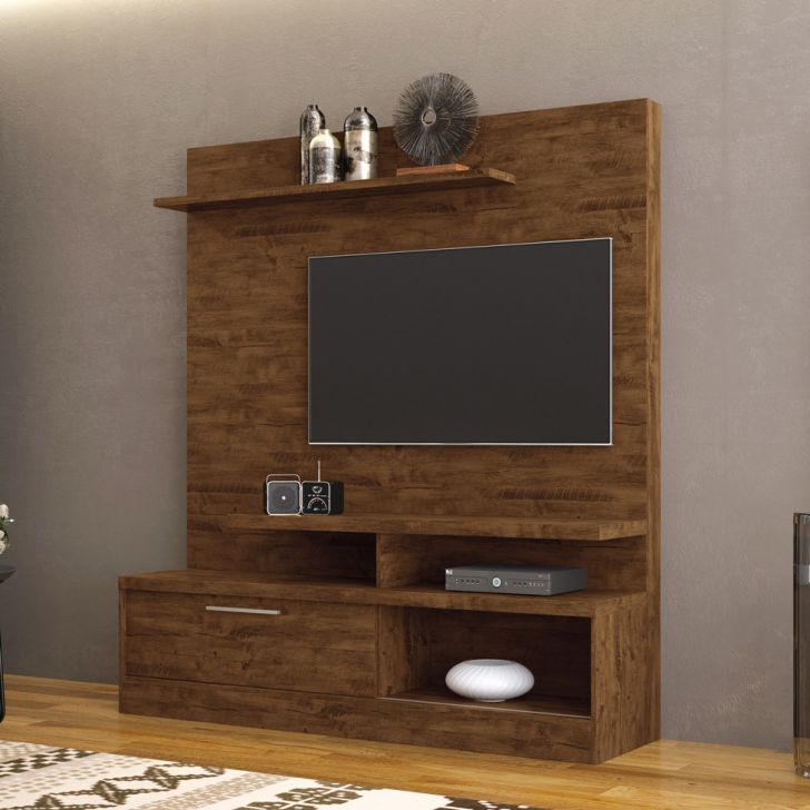Estante para Home Theater Folk Canyon