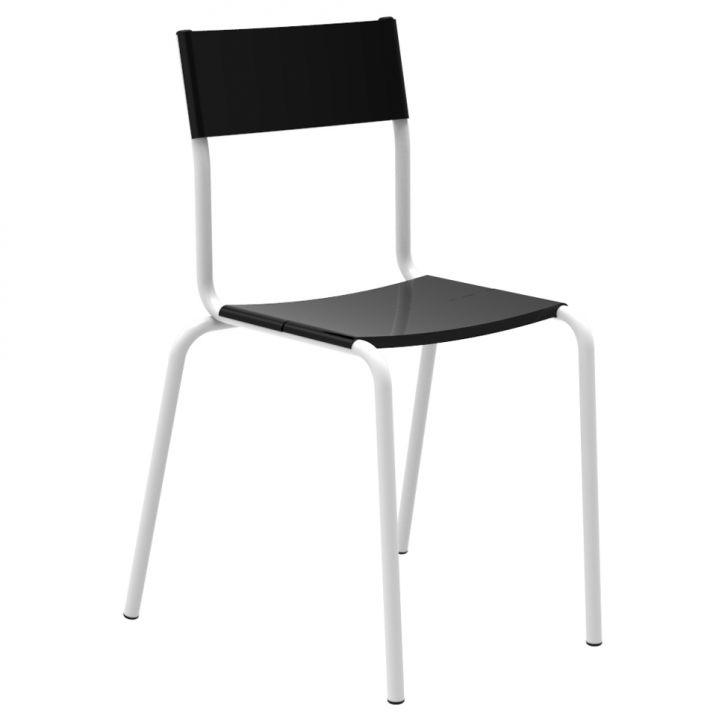 Cadeira Tutti Ragazzo Unissex Preto