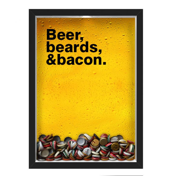 //staticmobly.akamaized.net/p/Lojaria-Quadro-33X43--Porta-Tampinha-Cerveja--Beer-Beards-And-Bacon-3523-043635-1-zoom.jpg