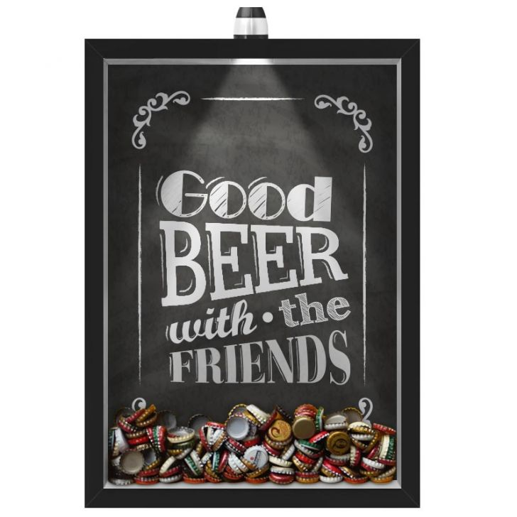//staticmobly.akamaized.net/p/Lojaria-Quadro-33X43-Porta-Tampinha-Cerveja-Com-IluminaC3A7C3A3o-Led-Good-Friends-Black-3366-176635-1-zoom.jpg