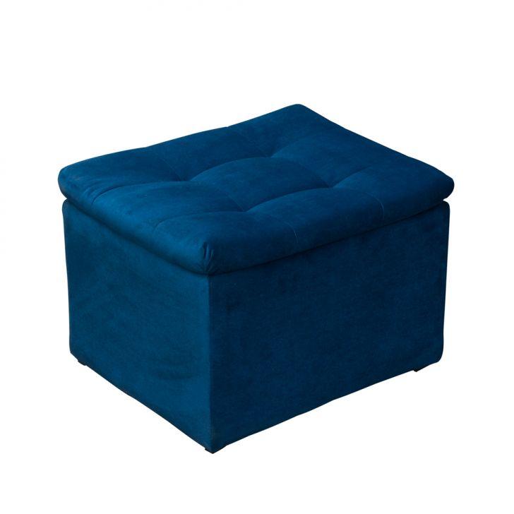 Puff Relax Azul
