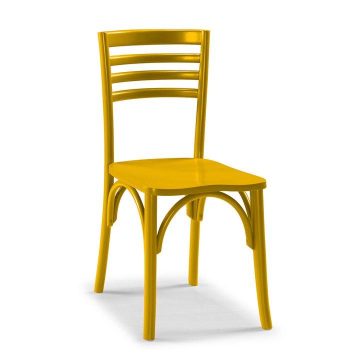 Cadeira Samara Amarelo