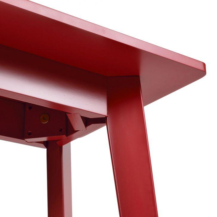 Armario Kit Verona ~ Aparador Tóquio Vermelho