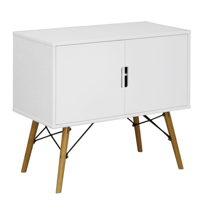 Buffet Eames Light Branco