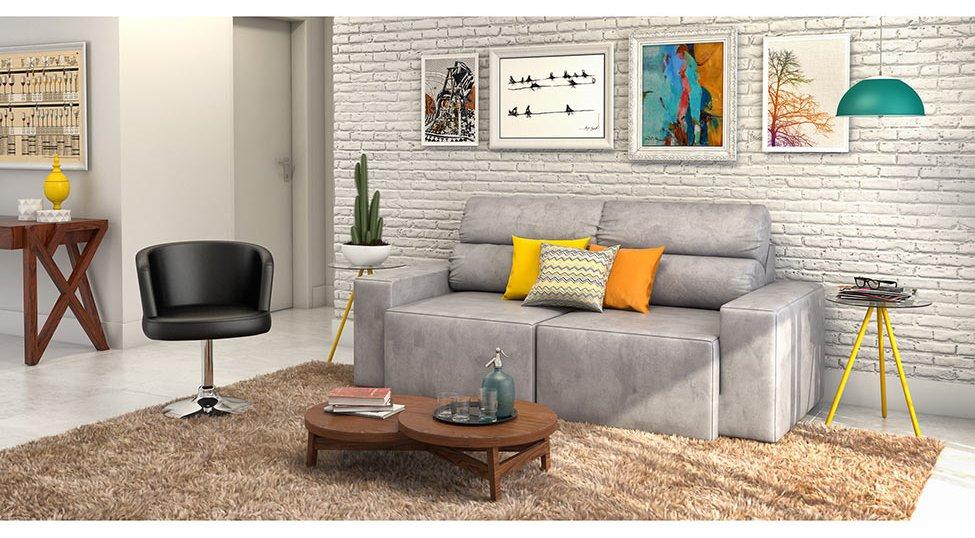 Conjunto de sala de estar lorca for Sala 2 conjunto de artes escenicas