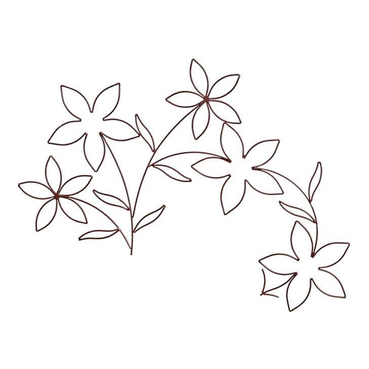 Ramos de Flores de Parede