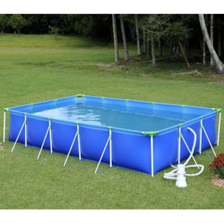 piscina premium 5000 l