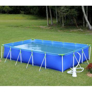 piscina de plastico 7600