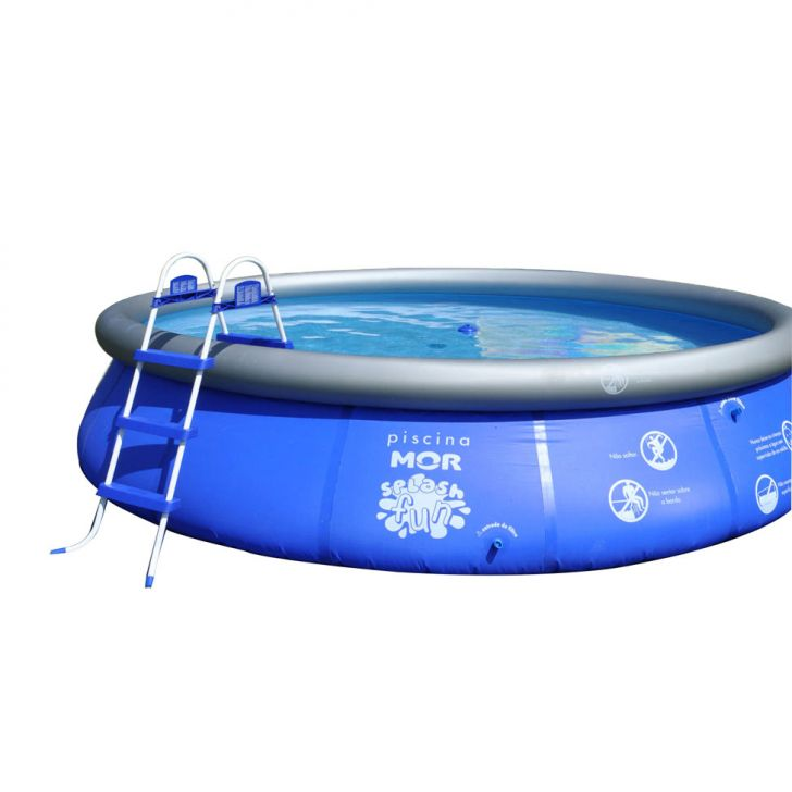 Piscina Splash Fun 6700 L