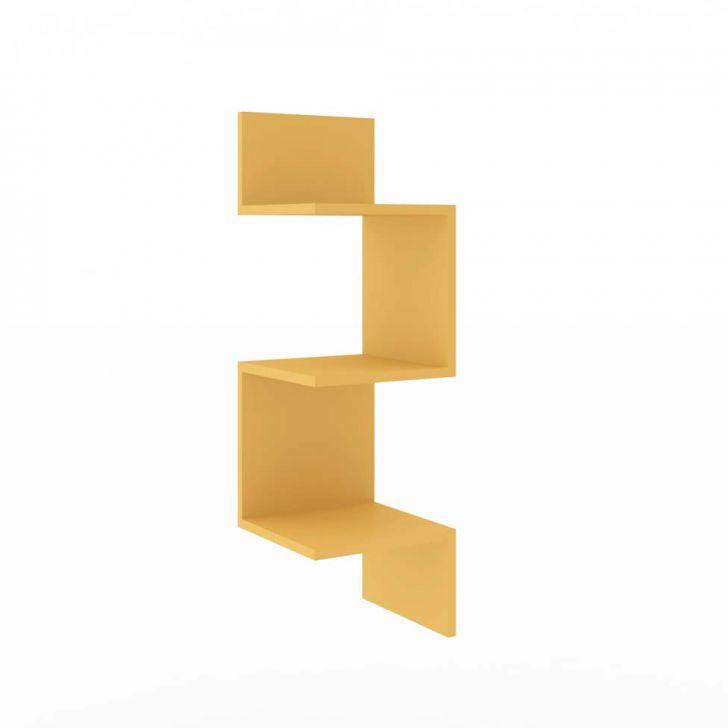 Nicho Uno Amarelo