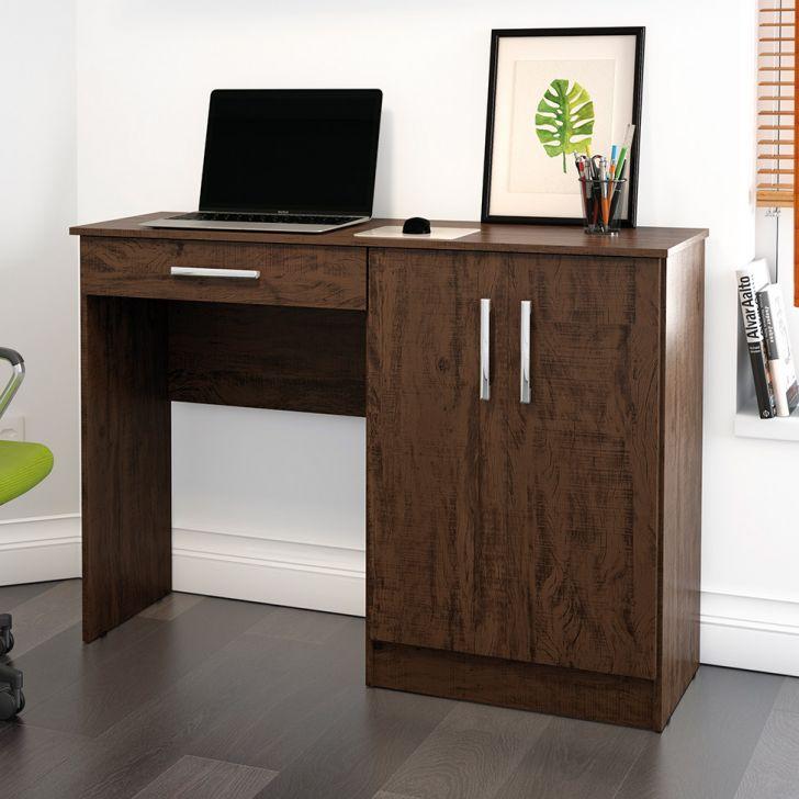 Artesanato Em Tecido Passo A Passo ~ Escrivaninha Space 1 GV Imbuia e Demoliç u00e3o Touch