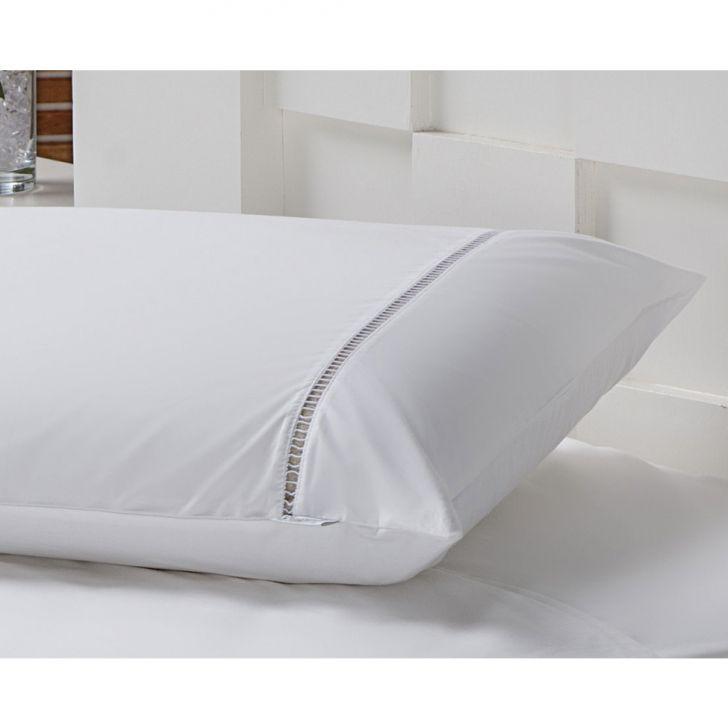 Fronha Classic Algodão Branca 50x70 cm