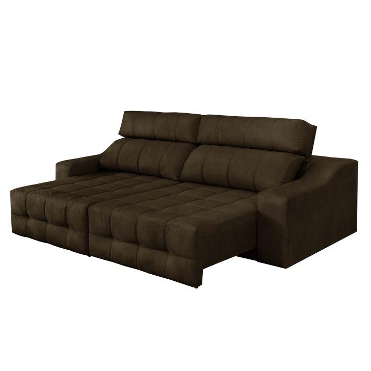 Sof 4 lugares connect retr til e reclin vel pena for Sofa 4 lugares retratil e reclinavel