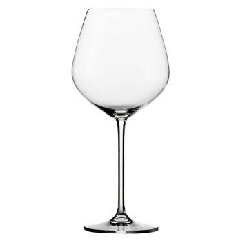 Taça Borgonha Ivento Schott Zwiesel Cristal 783Ml* DESCONTO DE R$: 2,99 (9,09% OFF) - OFERTA MOBLY