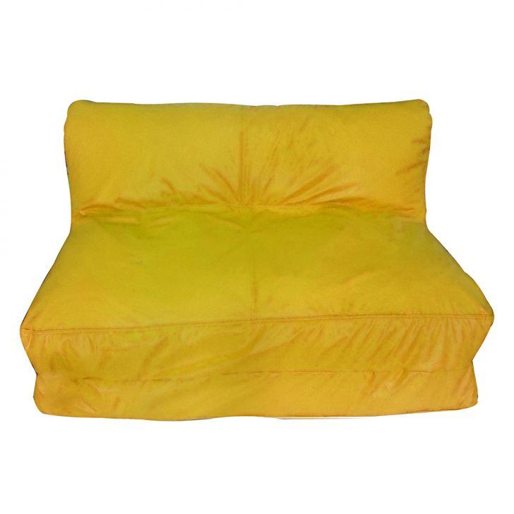 Puff Ringo Amarelo