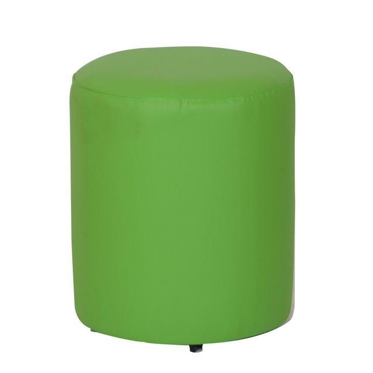 Puff Round II Verde