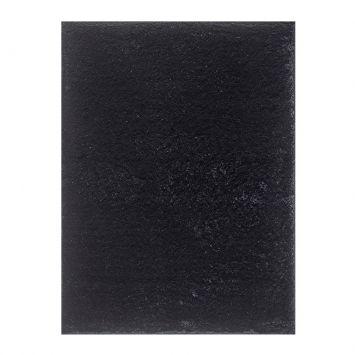 Tapete Polipropileno Silky Light Preto 100x150 DESCONTO DE R$: 108,00 (49,09% OFF) - OFERTA MOBLY
