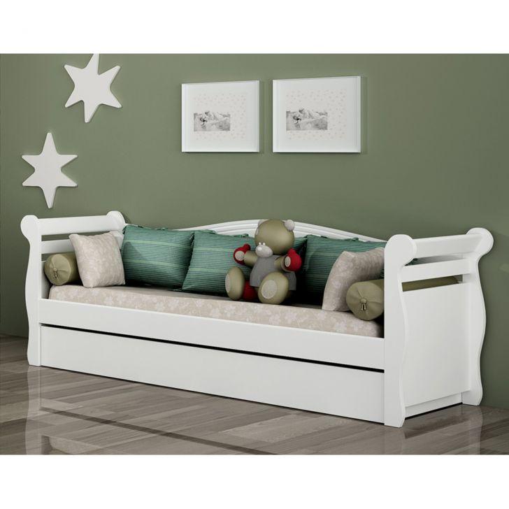 bicama baba estilo sofa com cama auxiliar tcil. Black Bedroom Furniture Sets. Home Design Ideas