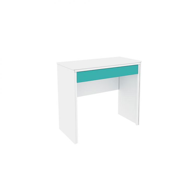 Mesa para Notebook Twister 1 GV Neve e Aqua