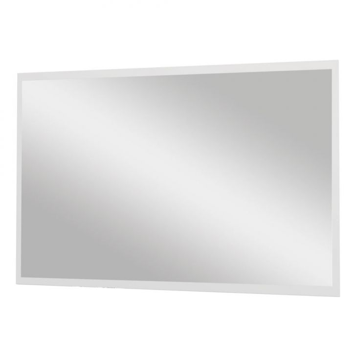 Espelheira Modelo 75 Branco