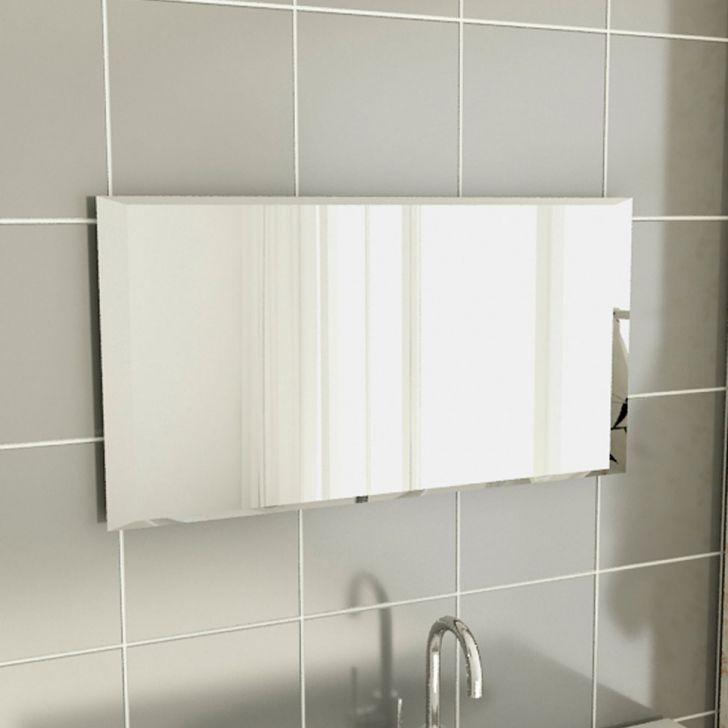 espelho de banheiro 28 retangular 40 x 80 cm. Black Bedroom Furniture Sets. Home Design Ideas