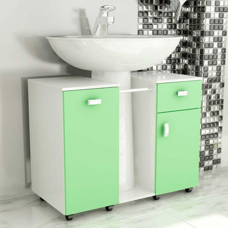 Foto 2 - Gabinete Due Verde