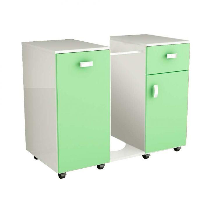 Foto 1 - Gabinete Due Verde