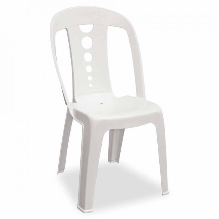 Cadeira Plástica Jatiuca