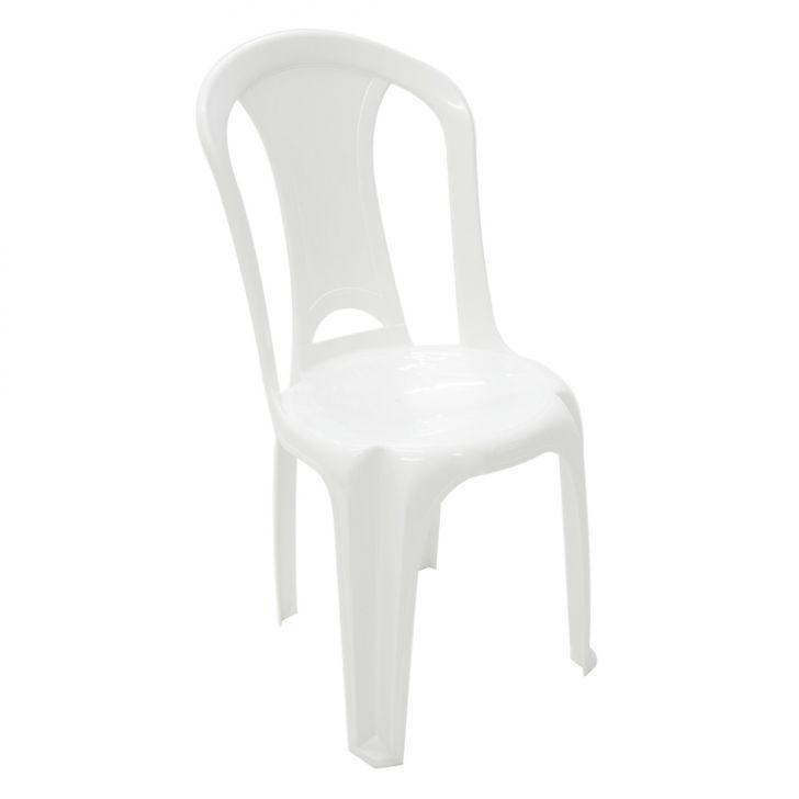 Cadeira Torres Branco
